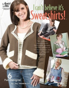 I Can't Believe It's Sweatshirts!