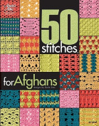 50 Stitches for Afghans (Annie's Attic