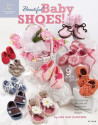 Beautiful Baby Shoes! (Annie's Attic