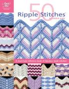 50 Ripple Stitches