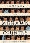 Journey Into Mohawk and Oneida Country