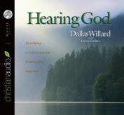 Hearing God [Audio]