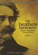 The Brothers Karamazov [Audio]