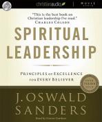 Spiritual Leadership [Audio]