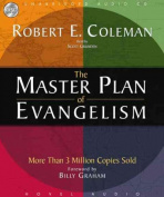 The Master Plan of Evangelism [Audio]