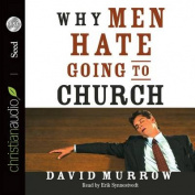 Why Men Hate Going to Church [Audio]