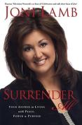 Surrender All [Audio]