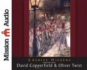 David Copperfield & Oliver Twist [Audio]