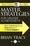Master Strategies Coach in Box Audiobook [Audio]