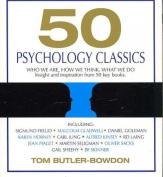 50 Psychology Classics [Audio]