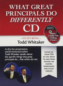 What Great Principals Do Differently [Audio]