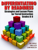 Differentiating By Readiness