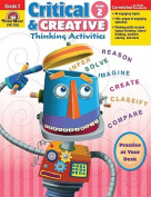 Critical & Creative Thinking ACT Grade 2