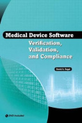 Medical Device Software Verification, Validation and Compliance
