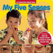 My Five Senses [Board Book]