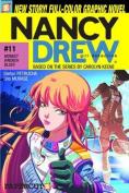 Monkey Wrench Blues (Nancy Drew Graphic Novels