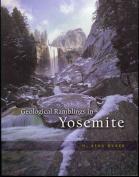 Geological Ramblings in Yosemite