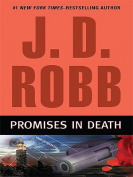 Promises in Death [Large Print]