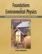 Foundations of Environmental Physics
