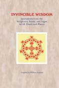 Invincible Wisdom