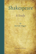Shakespeare: A Study