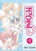 Koi Cupid, Vol. 1