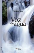 Voz De Agua