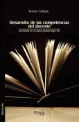 Desarrollo De Las Competencias Del Docente. Demanda De La Aldea Global Siglo XXI