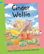 Cinder Wellie