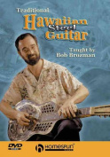Traditional Hawaiian Guitar [Audio]