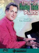 Real Honky Tonk Piano [Audio]