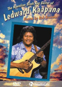 The Hawaiian Slack Key Guitar of Ledward Kaapana [Audio] [Region 2]