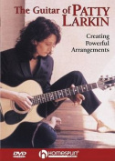 The Guitar of Patty Larkin [Region 2]