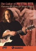 The Guitar of Preston Reed [Audio] [Region 2]