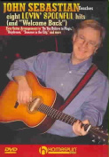 "John Sebastian Teaches Eight ""Lovin' Spoonful"" Hits"