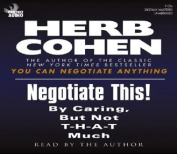 Negotiate This [Audio]