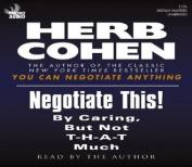 Negotiate This [Audio]
