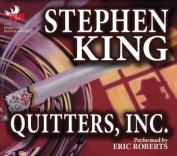 Quitters, Inc. [Audio]