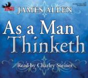 As a Man Thinketh [Audio]