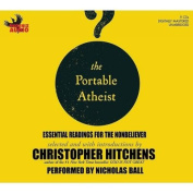 The Portable Atheist [Audio]