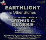 Earthlight & Other Stories [Audio]