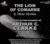 The Lion of Comarre & Other Stories [Audio]