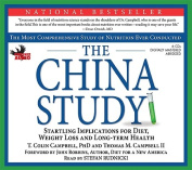 The China Study [Audio]
