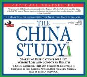 The China Study [Audio]