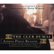 The Club Dumas [Audio]