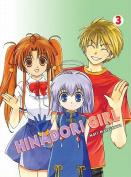 Hinadori Girl: v. 3
