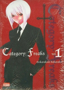 Category: Freaks: v. 1-3