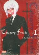Category: Freaks: v. 1-3