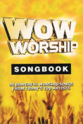 Wow Worship Yellow Songbook