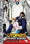 Utopia's Avenger: v. 2
